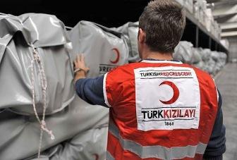 Турция стала верным другом нуждающихся в мире