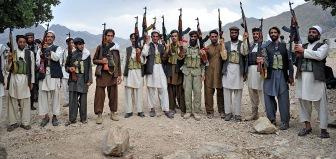 Муса-Кала освобожден талибами
