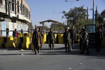 Хуситами захвачено посольство ОАЭ в Йемене