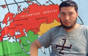 Имперец Тайчибеков упрятан в психбольницу