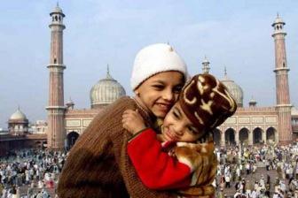 Индия: мусульман стало больше на 0,8%, нацисты негодуют