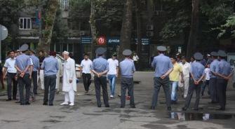 Больше 1000 мечетей закрыты режимом Рахмона в Таджикистане