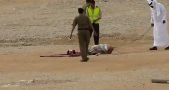 В Саудовской Аравии прошли первые казни осужденных за терроризм