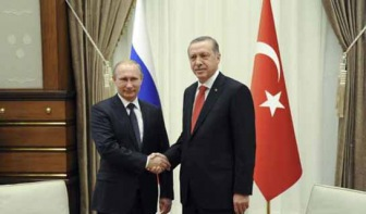 Эрдоган: Путин готов сдать Асада