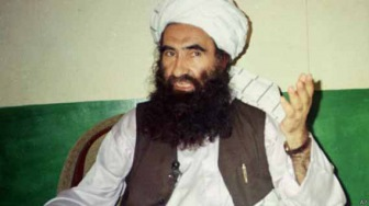 """Серьезные изменения в """"Талибане"""": смерть Хаккани"""