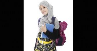 Школьница из Швейцарии отстояла свое право носить на занятия хиджаб