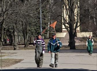 Русское одиночество в мусульманской Москве