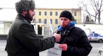 Акции памяти по погибшему журналисту Тимуру Куашеву прошли в Москве и Нальчике