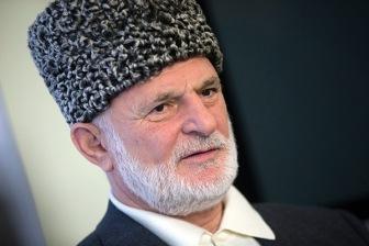 Элемент системного давления на ислам в Осетии