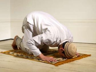 Мусульманин… Кто он? Каким он был? Каков он есть? Каким он должен быть?