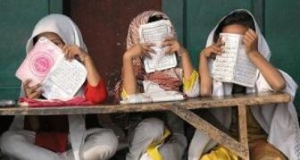 Школьницам Египта запретят носить хиджаб