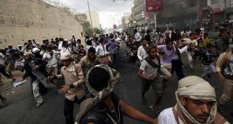 Вновь на совести Асада гибель восьмидесяти мирных граждан