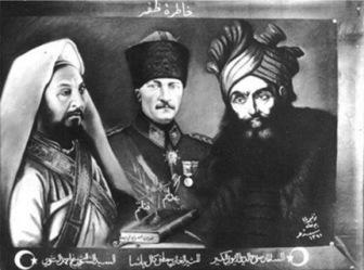 В дворце Эрдогана День Победы отметили чтением Корана