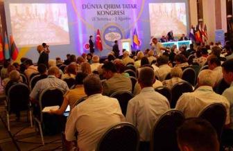 Конгресс в Анкаре: Кремль проиграл. А Меджлис?