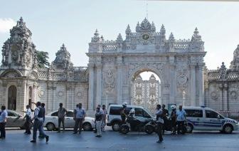 Очередные нападения в Стамбуле совершила «террористическая группа»