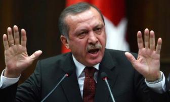 «До последнего террориста!» - Эрдоган обещает покончить с терроризмом в Турции