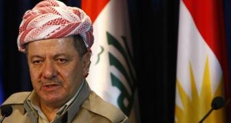 Масуд Барзани требует от РПК покинуть территории Иракского Курдистана
