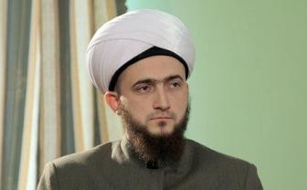 """""""Русский мир"""" снова травит муфтия Татарстана"""