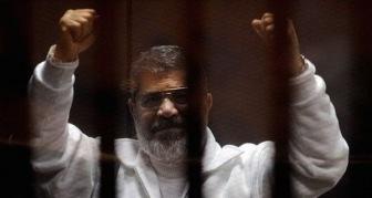 Суд над Мурси вновь перенесли