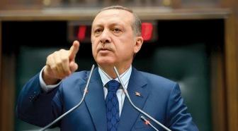 Президент Турции: «Мы никогда не признаем референдум по Крыму»