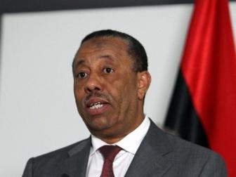Псевдопремьер Ливии обвинил Турцию и Катар в исламизме