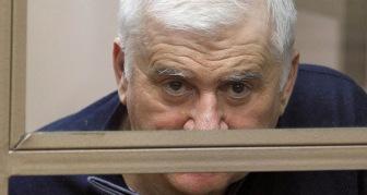 Саид Амиров: «Меня сделали террористом на бумаге»