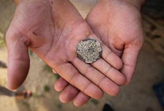 В фундаменте дома в Боснии и Герцеговине обнаружены монеты Османского периода