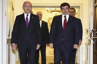 Премьеру Турции не удалось создать правительственную коалицию