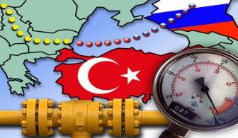 Турция напомнила про газ