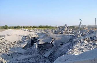 Трагедия в Атме: преступная ошибка или провокация?