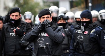 Турецкие власти поделили государство на зоны риска