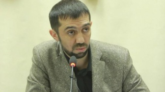 Кремль сделает главой Дагестана силовика из Москвы