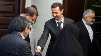 Асад и Иран планируют заместить суннитов шиитами в Дамаске