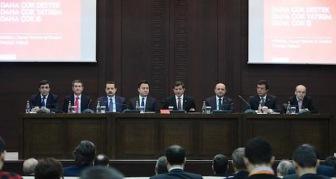 Впервые за всю историю страны в Турции появится временное правительство