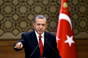 Президент Эрдоган: 1 ноября пройдут досрочные выборы в парламент Турции