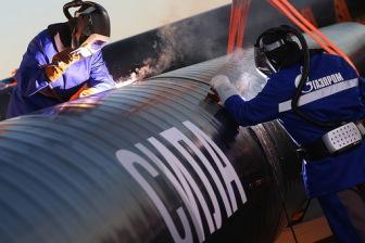 Контракт «Газпрома» с Китаем нерентабелен, он «похудел» по меньшей мере на $100 млрд