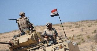 ХАМАС: Ответственность за похищенных в Синае несет Египет
