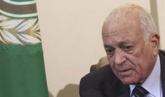 Чьим интересам служит Глава Арабской лиги?