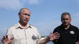 О чем промолчал Путин в Крыму
