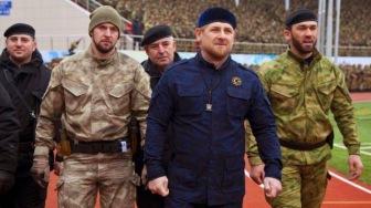 В Чечне убит замкомандира батальона «Север»