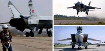 Россия начала поставлять Асаду военные самолеты