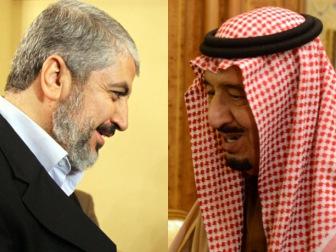 ХАМАС и Саудовская Аравия стремятся наладить отношения