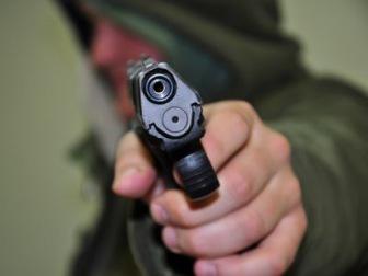 В Москве грабители расстраляли мужчину