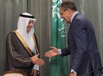 Асад – яблоко раздора между Москвой и Эр-Риядом