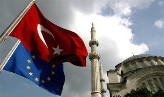Евросоюз выделит Турции дополнительную финансовую помощь для содержания беженцев