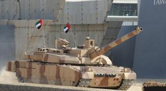 В Йемен вошли войска ОАЭ и Саудовской Аравии