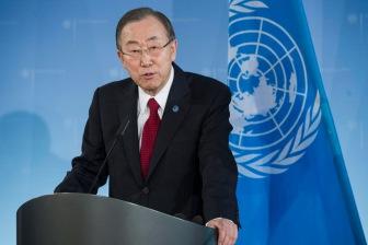 Попытки Израиля разделить Аль-Аксу прокомментировал Генсек ООН
