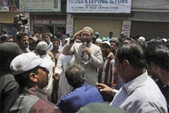 В Индии набирает популярность новый лидер мусульман