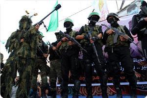 ХАМАС призывает ответить за убийство 18-месячного младенца и всей его семьи