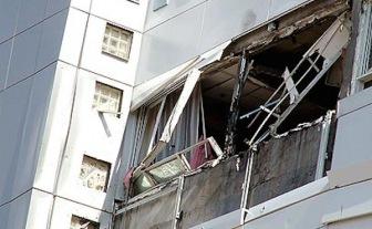 Курдские террористы подорвали ракетой жилой дом в Турции
